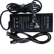 New Ac Adapter For Viewsonic PC V1100 PD-70FA FS1501 VE155 V150 V170 LCD Monitor