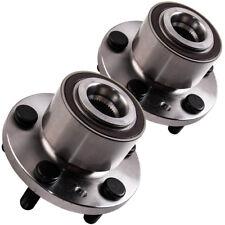 2x Radnabe Radlagersatz vorne Für FORD GALAXY(WA6) 2.0TDCI 06-15 FORD S-MAX(WA6)