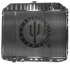 Radiator Performance Radiator 132CBR