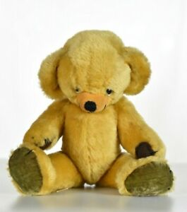 Merrythought Vintage Cheeky Bear