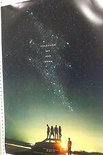 "Power Rangers Teaser One Sheet Original Movie Poster 24"" x36"" Rolled"