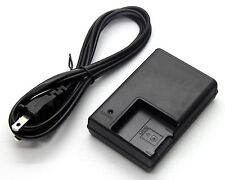 Battery Charger for BC-CSK Sony Cyber-Shot DSC-W180 DSC-W190 DSC-W370 Brand New