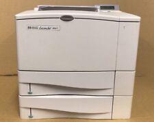 C4119A - HP LaserJet 4000T A4 Mono Laser Printer