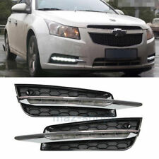 SMD LED Driving DRL Fog Lights Daytime Running Light For 2011-2014 Chevy Cruze