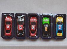 5 NASCAR Race Car 43 CHEERIOS Dodge 9 & 19 Sprint 45 Compton 92 Promo in Wrap