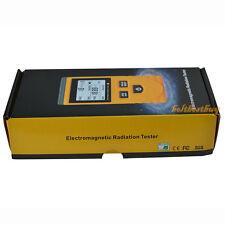 Digital LCD EMF Electromagnetic Field Radiation Detector Meter Dosimeter Tester