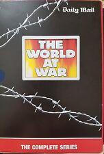 The word at war Part 2 12 Discs boxset