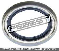 Front Wheel Bearing Repair Kit 38X74X33X36 For Toyota Carina Ff St215 4Wd