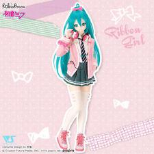 NEW Volks DD Dollfie Dream Hatsune Miku Ribbon Girl Outfit Set Japan