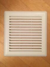 Broan NuTone S97017068 / S99111363 ventilation fan grille w/ clips: 696N 695 693