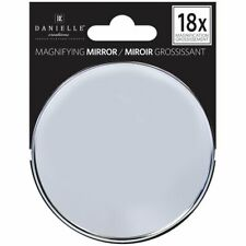 Danielle 18 x Magnification Suction Mirror  Super Magnification