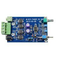 10840 - Amplificatore audio 25W+25W 12-24V - PCB BOARD LCDN223