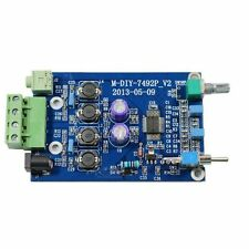 10840 - Amplificatore audio 25W+25W 12-24V - PCB BOARD LCDN223