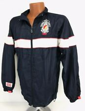 US Army National Guard Wind Breaker Jacket