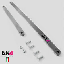 FIAT GRANDE PUNTO ABARTH DNA RACING ANTERIORE SOSPENSIONE Doppio Tie Rod Kit-PC0101