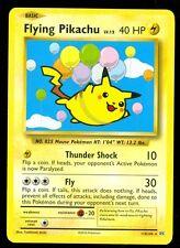 Pokemon FLYING PIKACHU 110/108 - XY Evolutions - SECRET RARE - MINT