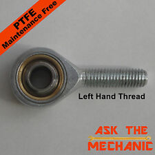 M6 MASCHIO traccia Rod End 6mm High Performance Rose Joint-mano sinistra thread-RL