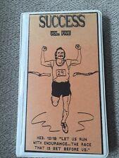 Audiocassette Series Christian Success Michael Mille White Dove Tapes Cassette