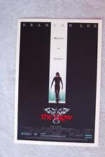 New listing The Crow Lobby Card Movie Poster Brandon Lee