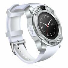 Heart Rate Fitness Tracker Sport Smart Wrist Watch Bracelet Smartwatch For Gifts