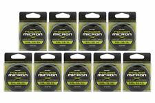 Matrix Power Micron X Monofilament Line 100m Spool *New 2020* -  Free Delivery