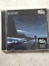Hilltop Hoods The Hard Road CD (Aussie Hiphop) OBESE Records