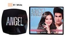 Mistine ANGEL Aura BB Powder SPF 25 PA++ with Oil Control #S1 White Skin
