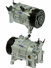 New Valeo OEM AC A/C Compressor Fits: 2007 - 2012 Nissan Altima 3.5L DOHC ONLY