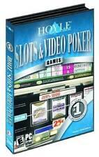 Hoyle emplacements & Video Poker-Simulateur de machine de fruits Nouveau
