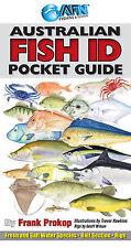 Australian Fish ID Pocket Guide by Frank Prokop (Paperback, 2013)