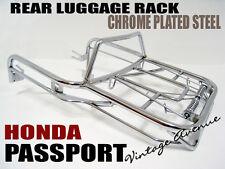 HONDA PASSPORT C50 C70 C90 REAR LUGGAGE RACK [P2]