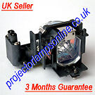 LMP-C190 Replacement Projector Lamp - Sony