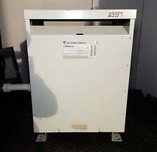GE Drive Isolation Transformer (Inv.23337)