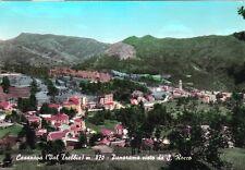 # CASANOVA - Val Trebbia: PANORAMA VISTO DA S. ROCCO