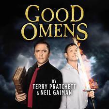 Good Omens: The BBC Radio 4 Dramatisation by Neil Gaiman, Terry Pratchett (CD-Audio, 2015)