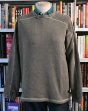 Kuhl  Alpaca Size: Large  Pullover Shirt Thumb Loops Poly   preowned