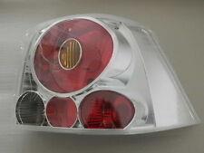 Rückleuchten-Satz, links rechts VW Golf IV Golf 4 Hella silber 9EL 008 980-801