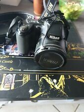 Nikon Coolpix L810 Digitalkamera