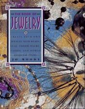 Book Of Jewelry-ExLibrary