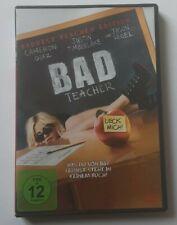 DVD: Bad Teacher, Komödie mit Cameron Diaz, 2011
