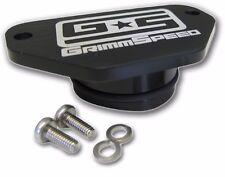 Grimmspeed MAF Block Off For 02-07 Subaru WRX / STI / FXT   053001