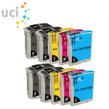 10 Ink Cartridge for HP88XL Officejet Pro K550DTWN L7500 L7580 L7600 7680 NonOEM