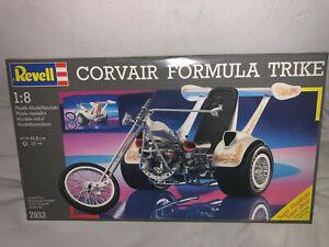 1/8 CORVAIR Formula Trike Revell  Nr. 7933 1:8