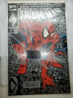 Spider-Man #1 The Legend of the Arachknight Silver Edition in Protective Sleeve