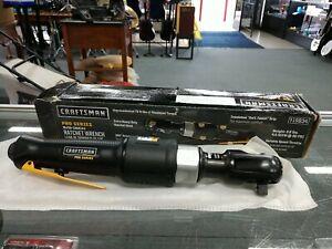 "Craftsman Pro Series 3/8"" Ratchet Wrench 919934"
