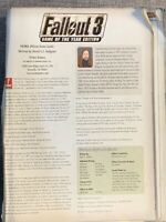 Fallout 3: Game of the Year Edition- Prima Official Game Guide , Hodgson, David