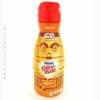 COFFEE MATE Collectible STAR WARS Limited Edition Pack C-3PO Empty Bottle NESTLE