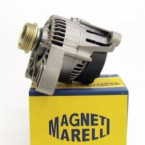 Lichtmaschine Generator 65A für FIAT Punto 176 1.1 1.2 PEUGEOT Expert 1.9TD
