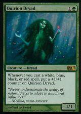 Quirion Dryad foil | nm | m13 | Magic mtg