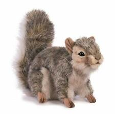 Gray Squirrel Stuffed Animal Plush Toy Pretend Play  Kids Toddler Gift New